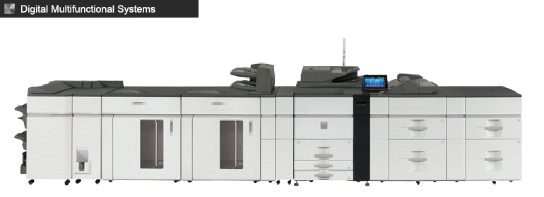 Very fast Printing