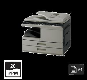 A4 Printer BW