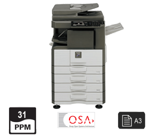Office Printer 5-in-1