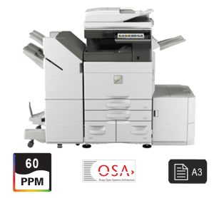 Sharp MFP Printer