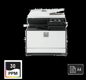 30ppm A4 Printer