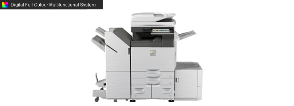 Sharp MFP next generation