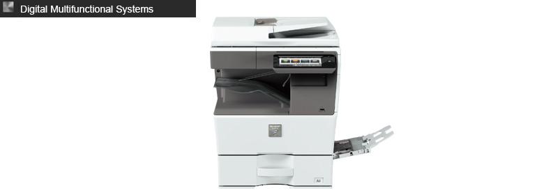nano it printer mono black and white