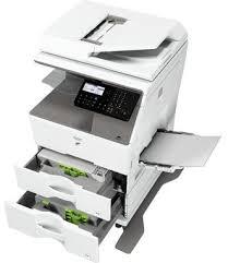 mx-b450-ar-b351 tray