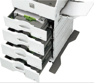 Sharp A4 MFP Tray