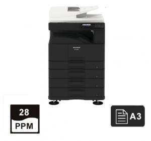 bp-20m28 printer
